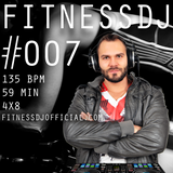 Fitness Mix #007 - 135 bpm - 59 min