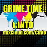Cinto Grime Time One - 11/06/13