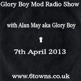 Glory Boy Mod Radio April 7th 2013 Part 2