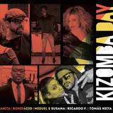 Kizomba Day Dia da Mulher - Dance Factory Studios