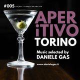 AperitivoTorino#005 (Lounge/Chill Out)