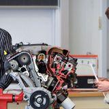 Apprenticeship scheme leads to low Swiss unemployment