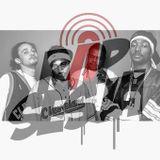 Rap Sesja 27.08.2017 - Bone Thugs-N-Harmony