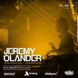 [Live] After Jeremy Olander @ Pollock, Tucumán, Argentina - 15 de Junio de 2019