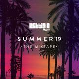 Summer 19 -The Mixtape- // R&B , Hip hop, Afrobeats , Grime // instagram : djpettisn