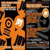 Dj T-1000 aka Alan Oldham @ Joy-Bank Holiday Specials Part 2 - Mint Club Leeds - 27.05.2007