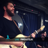 NFM Live: PINIGAUTOJAI