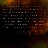 Aidan Baker vs Plurals Tour Mix (September 2011)