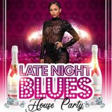 LATE NITE HOUSE PARTY BLUES @PORKIES WINE BAR 14TH JULY 2018 FT D-MAC & POLETO DON & STUDIO ONE