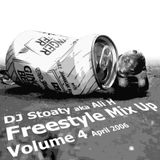 Dj Stoaty - Freestyle Mix - Volume 4