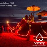 Afrikaburn 2014 - Loki's Ballzdeep Mix1 by Spearmint Reno