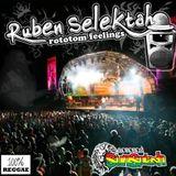 Ruben Selektah - Rototom Feelings (2011)