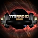 Anti-Conti - Under The Influence 004 on TM-Radio - 27-Aug-2017