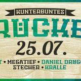 krAlle @ KUNTERBUNTES DRÜCKEN