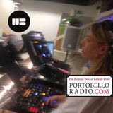 Portobello Radio Saturday Sessions @LondonWestBank with DJ Lisa West: Deep in the belly of House