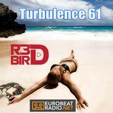 R3DBIRD - Turbulence 61