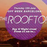 Gruia @ Sonar OFF Week 2014 - Natural Rhythm Showcase, Barcelona - 12 Jun 2014