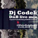 White Hole Radio - Promo Mix 06/14/2013