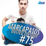 Dusted Tuesday #75 - Marcapasos (Feb 26, 2013)