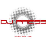DJ PRESS Friday live mix
