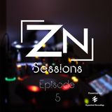Zahid Noise's Sessions Episode 5