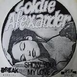 goldie alexander-spend my life with you