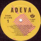 tORU S. Classic House Set Vol.129 1991.05.14 ft.Adeva & Souful house