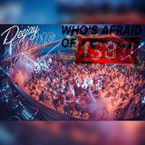 Deejay Engine - Who is Afraid 138 ?! Trance - Psy Trance
