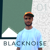 a few minutes with... BLACKNOI$E ---------------- RED BULL RADIO DETROIT MAY 2018