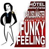 Hôtel BellaVista pres. CARLOSDJMASTER in This Is A Funky Feeling 2