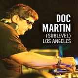 Doc Martin @ Get Underground- Club Six, San Francisco- January 17, 2004