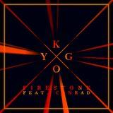 Kygo - Firestone ft. Conrad Sewell extended Djsparte