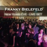 New Years Eve / Live Set - House Part