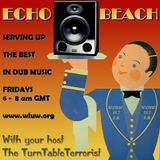 Echo Beach Radio Broadcast from Chicago, 10-17-14