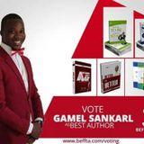 Vote Gamel Sankarl
