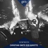 Gem FM 030 - Christian Smith b2b Karotte @ Gem x Loveland ADE 2017