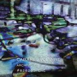 Aural Delights Podcast 55 - Cabaret Voltaire Special