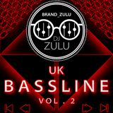 Uk Bassline Mashup Mix Vol.2