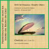 Omelia (Mt 13,44-52) - Sabato, XVII sett. T.O. - Anno A (6m53s)