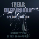 Deep Urban Special Edition (January 2015) By Akis Egonopoulos