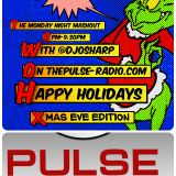 The Monday Night Mashout Xmas Eve Edition on The Pulse Radio w/ @DJOSHARP @THEREALKOOTURE