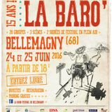 Associez-vous avec La Baro de Bellemagny
