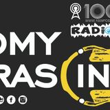 T2. E3 Tomy Frascino Radio Show 100.9 (07-07-17)