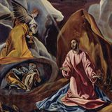 Sorrowful Mysteries - Christ the Redeemer Parish Mission 15.02.2015