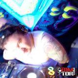 Sammie J Rocking the wheels of Steal vl1