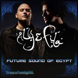 Aly and Fila – Future Sound Of Egypt 399