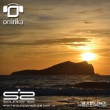 Onirika @ m2o - soundzrise / 08.oct.14