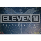 SYNCHRONICITY Vol1 Mixed by E.N.O.N