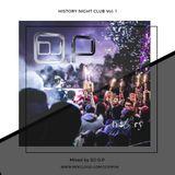 History Night Club Vol 01 - Mixed by DJ O.P.mp3