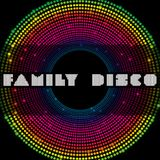 JFN全国放送 Family Disco 2018. 02.04「Nonstop FD MIX」